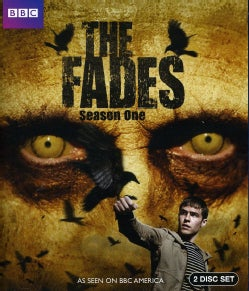 The Fades: Season One (Blu-ray Disc)