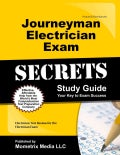 Journeyman Electrician Exam Secrets: Electrician Test Review for the Electrician Exam (Paperback)