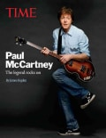 Paul McCartney: The Legend Rocks on (Hardcover)