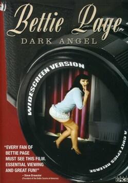 Bettie Page Dark Angel (DVD)