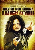 Theyre Not Going To Laugh At You (DVD)