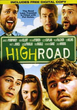 High Road (DVD)
