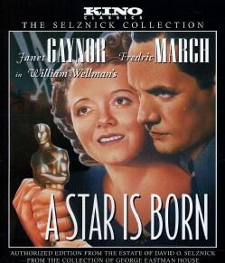 A Star Is Born: Kino Classics Edition (Blu-ray Disc)
