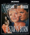 A Star Is Born: Kino Classics Edition (Blu-ray Disc)