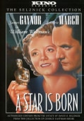 A Star Is Born: Kino Classics Edition (DVD)