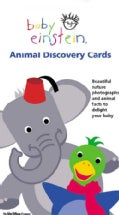 Animal Discovery Cards, Beautiful Nature Photographs and Animal Facts to Delight Your Tots: Animal Discovery Cards (Cards)