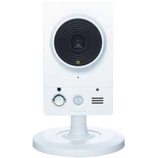 D-Link DCS-2230 Network Camera - Color