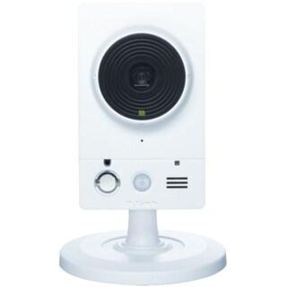 D-Link DCS-2230 Network Camera - Color