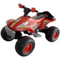review detail Lil' Rider Exceed Speed Battery Operated ATV Ride-On