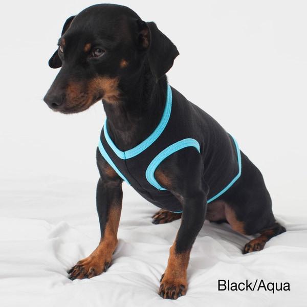 American Apparel California Fleece Dog Vest