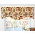 Primrose Shaped Valance