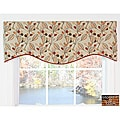 Laurel Shaped Valance
