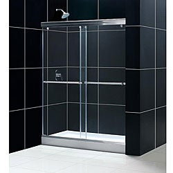 DreamLine CHARISMA Bypass Sliding Shower Door (56-60 x 72)