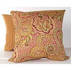 RLF Home Paddock Shawl Decorative Pillows (Set of 2)
