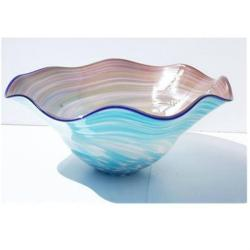 Hand-blown Decorative Glass Art