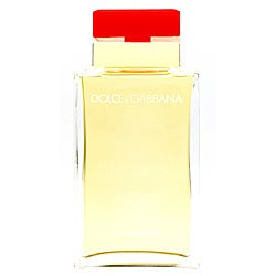 Dolce & Gabbana by Dolce & Gabbana Women's 0.8-ounce Eau de Toilette Spray