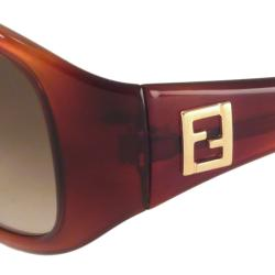 Fendi FS5077 Rectangular Sunglasses