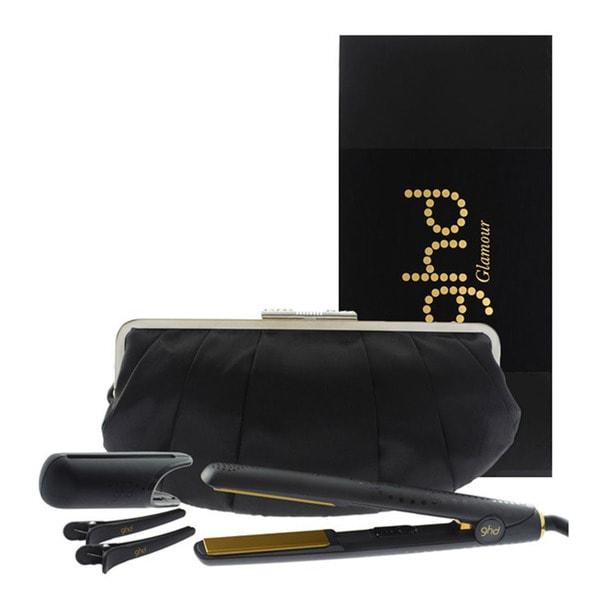 ghd Glamour Era Gold Professional 1-inch Hair Styler Set
