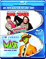 The Mask/Dumb and Dumber (Blu-ray Disc)