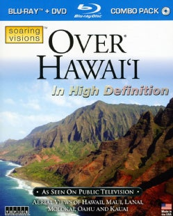 Over Hawaii (Blu-ray/DVD)