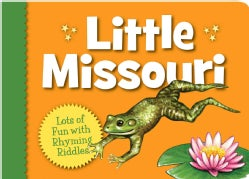 Little Missouri (Board book)