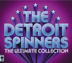 DETROIT SPINNERS - ULTIMATE COLLECTION