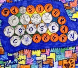 ED SHEERAN - LOOSE CHANGE EP
