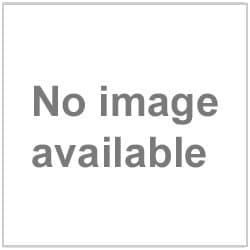 Tungsten Carbide Men's Gold Checker Inlay Ring