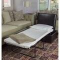Paris Convertible Ottoman Sleeper Bed