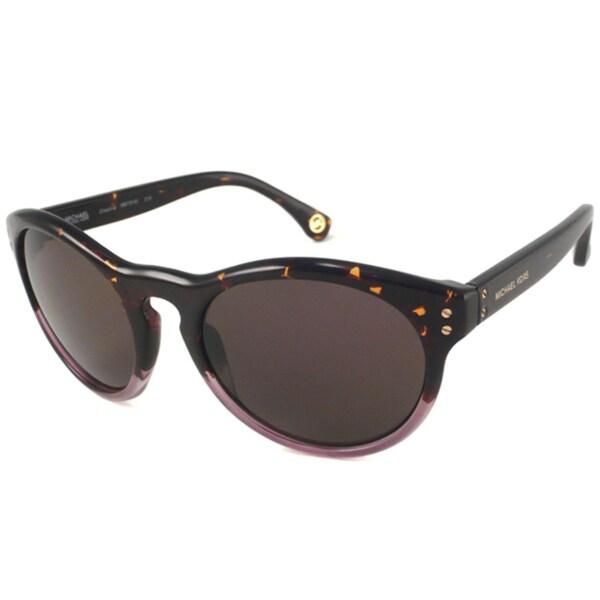 Michael By Michael Kors M2751S Cheshire Women's Round Sunglasses