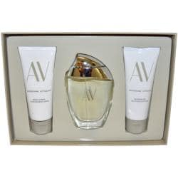Adrienne Vittadini 'AV' Women's 3-piece Fragrance Set