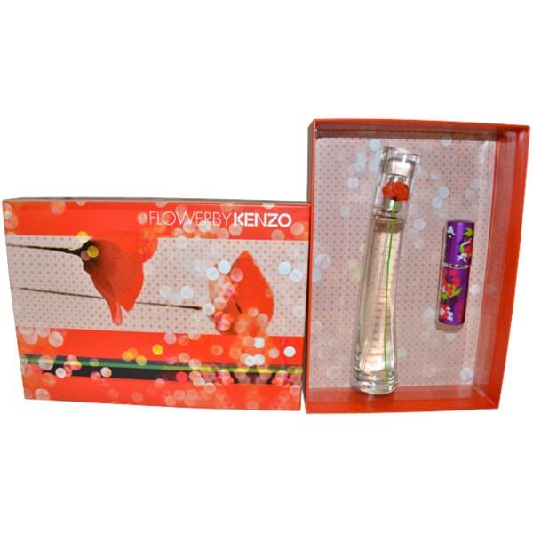 Kenzo Flower Women's 2-piece Fragrance Set