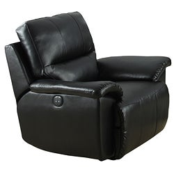 Javier Power Reclining Chair