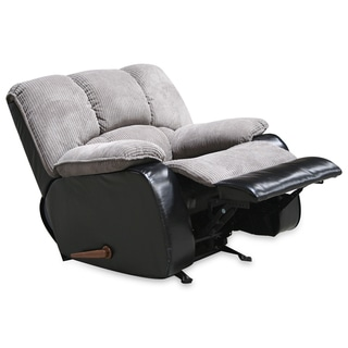 Jagger Grey Reclining Chair