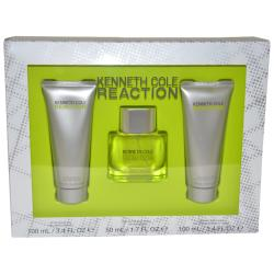 Kenneth Cole Reaction by Kenneth Cole Men's 3-piece Gift Set