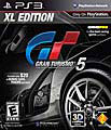 PS3 - Gran Turismo 5 Xl Edt