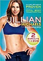 Jillian Michaels: Frontside/Backside Combo (DVD)
