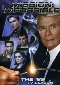 Mission: Impossible The '89 TV Season (DVD)