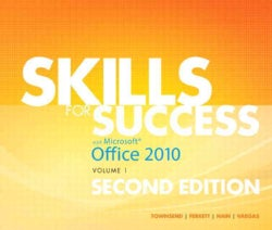 Skills for Success With Microsoft Office 2010 (Paperback)
