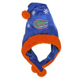 Florida Gators Thematic Santa Hat