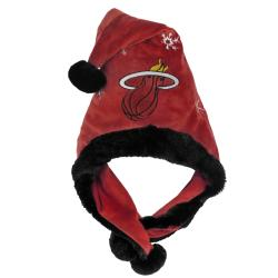 Miami Heat Thematic Santa Hat