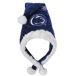 Penn State Nittany Lions Thematic Santa Hat