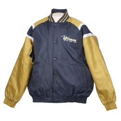 New York Jets Heavy Weight Throwback Winter Jacket