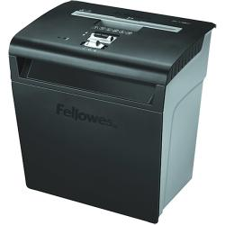 Fellowes Powershred P-48C 8-sheet Cross-cut Paper Shredder (Refurbished)