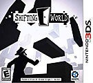 NinDs 3DS - Shifting World