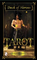 Tarot Deck of Heroes (Cards)