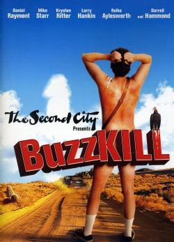 Buzzkill (DVD)