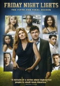 Friday Night Lights: The Fifth And Final Season (DVD)