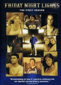 Friday Night Lights: The First Season (DVD)