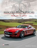 Mercedes-Benz Supercars: From 1901 to Today (Hardcover)